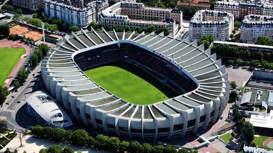 ปารีส(ปาร์กเดแพร็งส์)|ฟุตบอลยูโร 2016